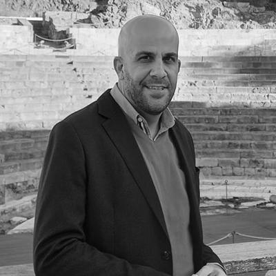 Alberto Jimenez Madrid
