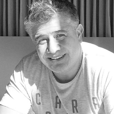 Alejandro Motta