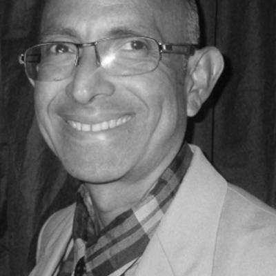 Alfredo Caguao