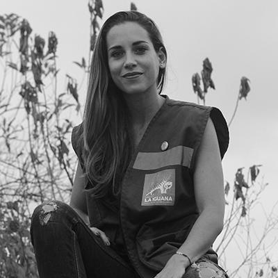 Andrea González Náder