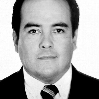 Carlos Fabian Viteri