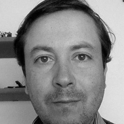 Daniel Gómez Gutierrez