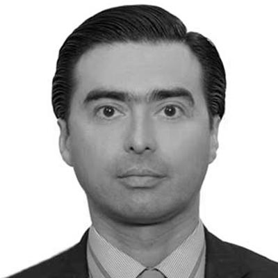 Ernesto Ron