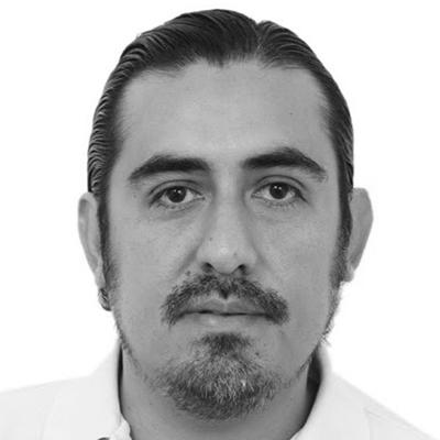 Fabian Xavier Castillo