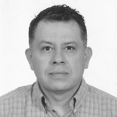Geovanny Espinoza