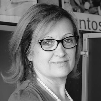Irene De Bustamante Gutiérrez