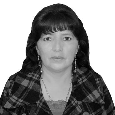 Jacqueline Marlene Pérez Hilario