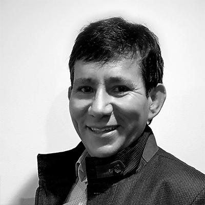 Jaime Enrique González