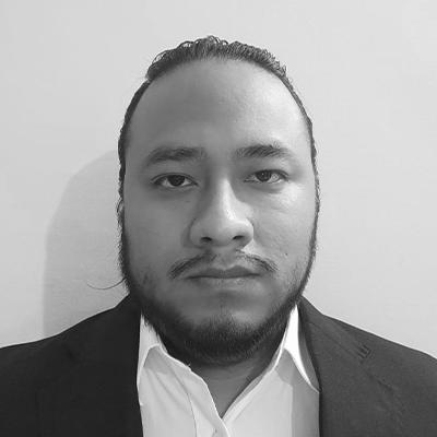 Janio Geovanny Sánchez Cruz