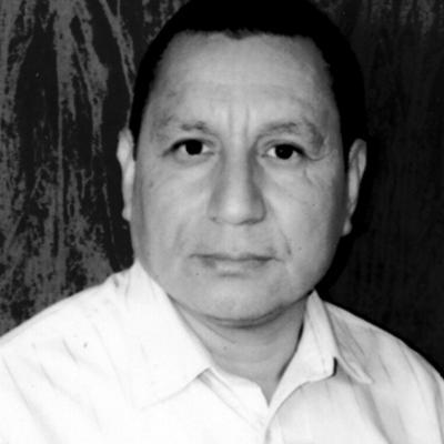 LorenzoAlfredo Enríquez García