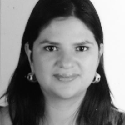 Luisa Maria Noyola Rodriguez