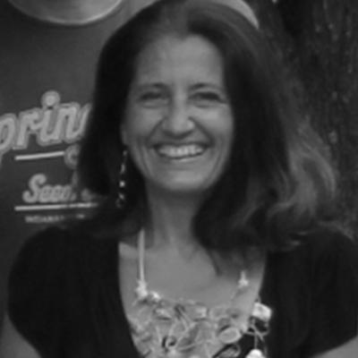 María Del Pino Palacios Díaz