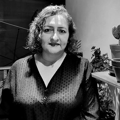 Nancy Esther Durán Reyes