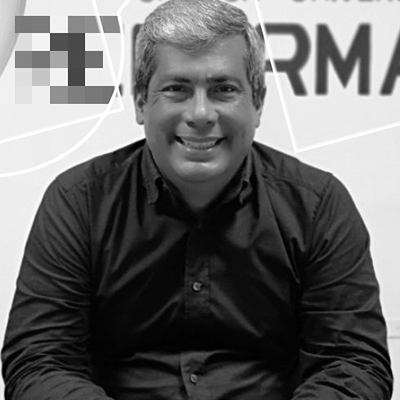 Rafael Fernando Oyaga Martinez