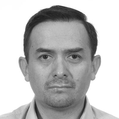 Ruben Jerves