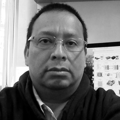 Sergio Alberto Gamboa