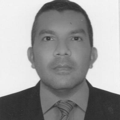 Yesid Carvajal