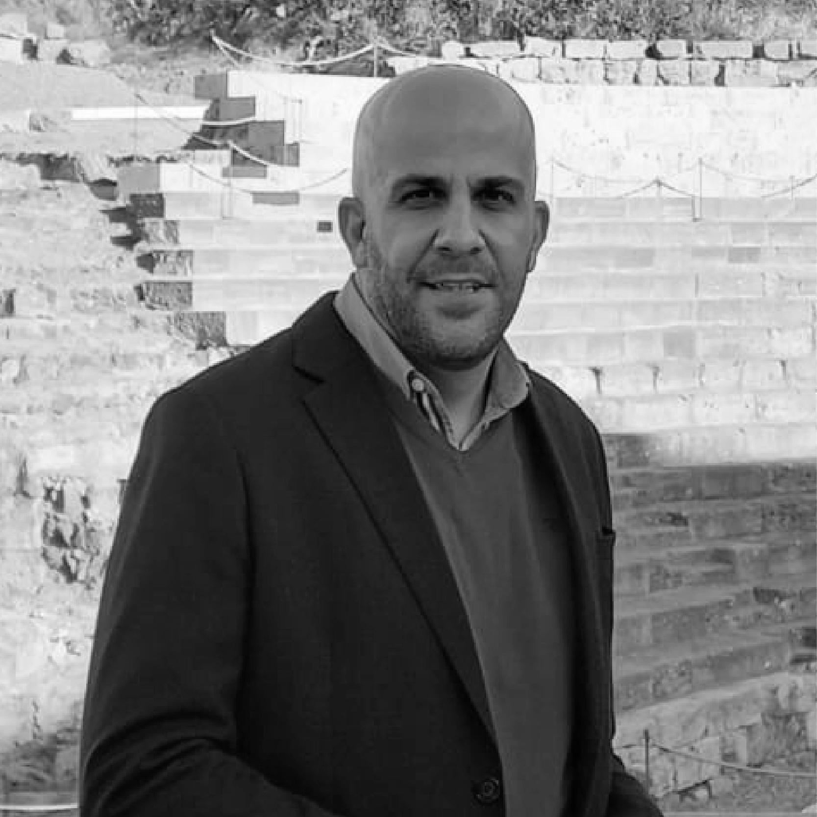 Alberto Jiménez Madrid