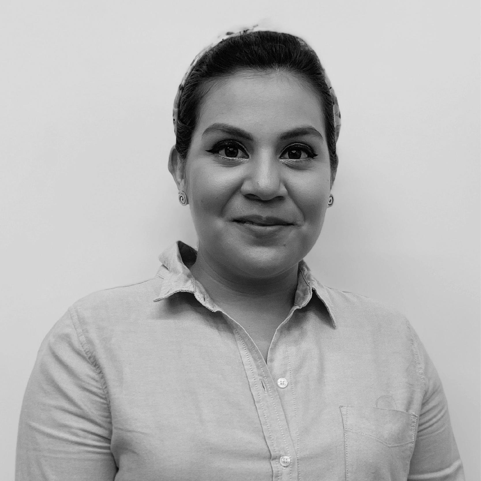 Angela Andrea Oviedo Hill