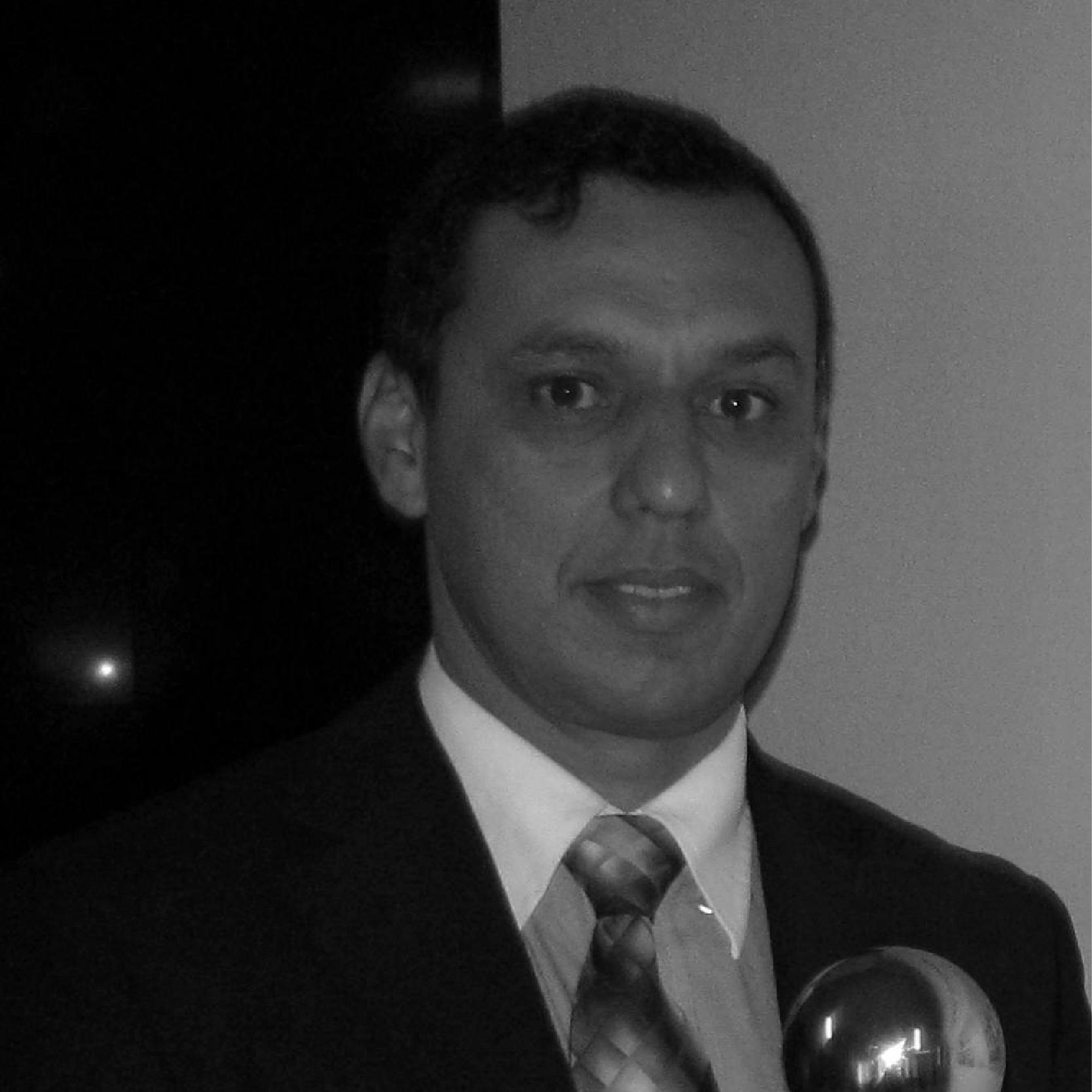 Antônio Dumont Machado do Nascimento