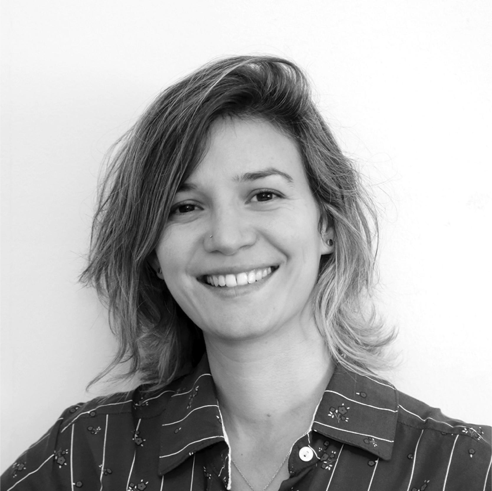 Carolina Rimoldi