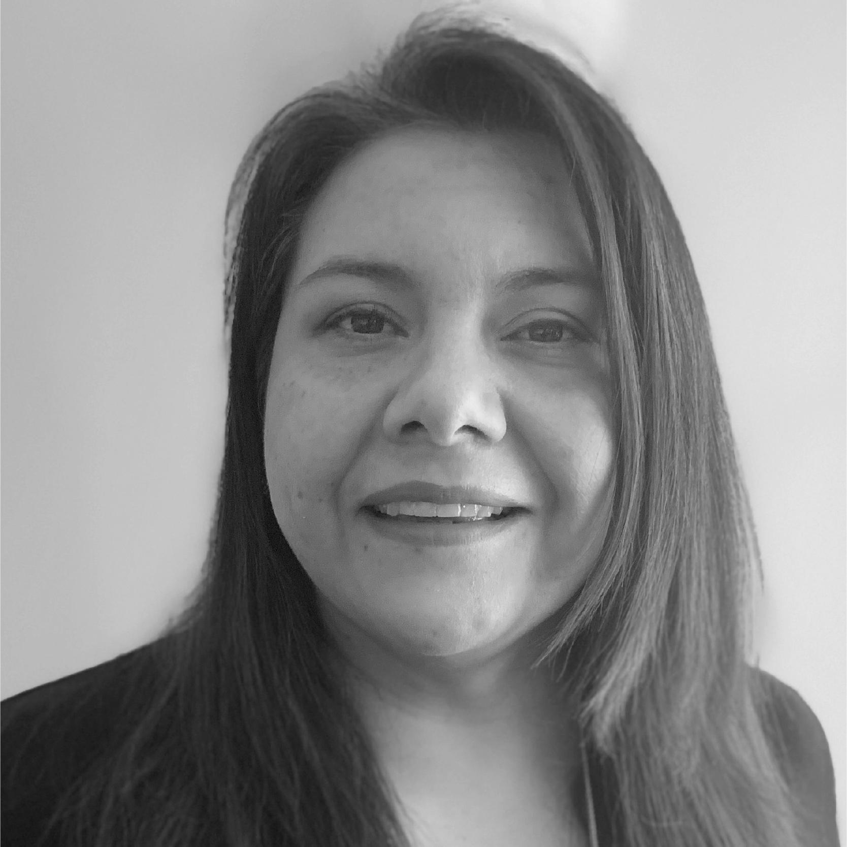 Carolina Zurita Lagos