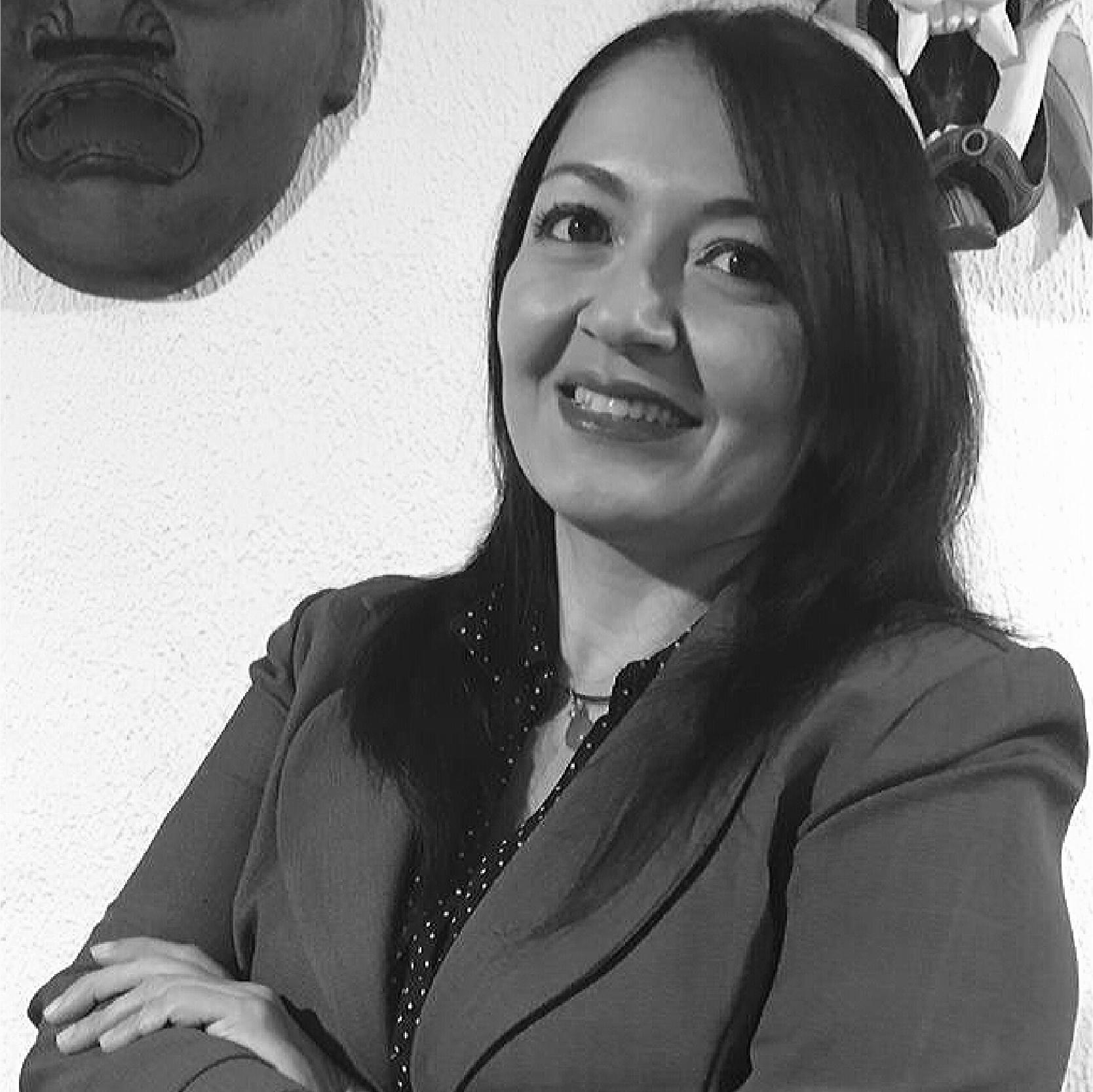 Cynthia Quirós Castillo