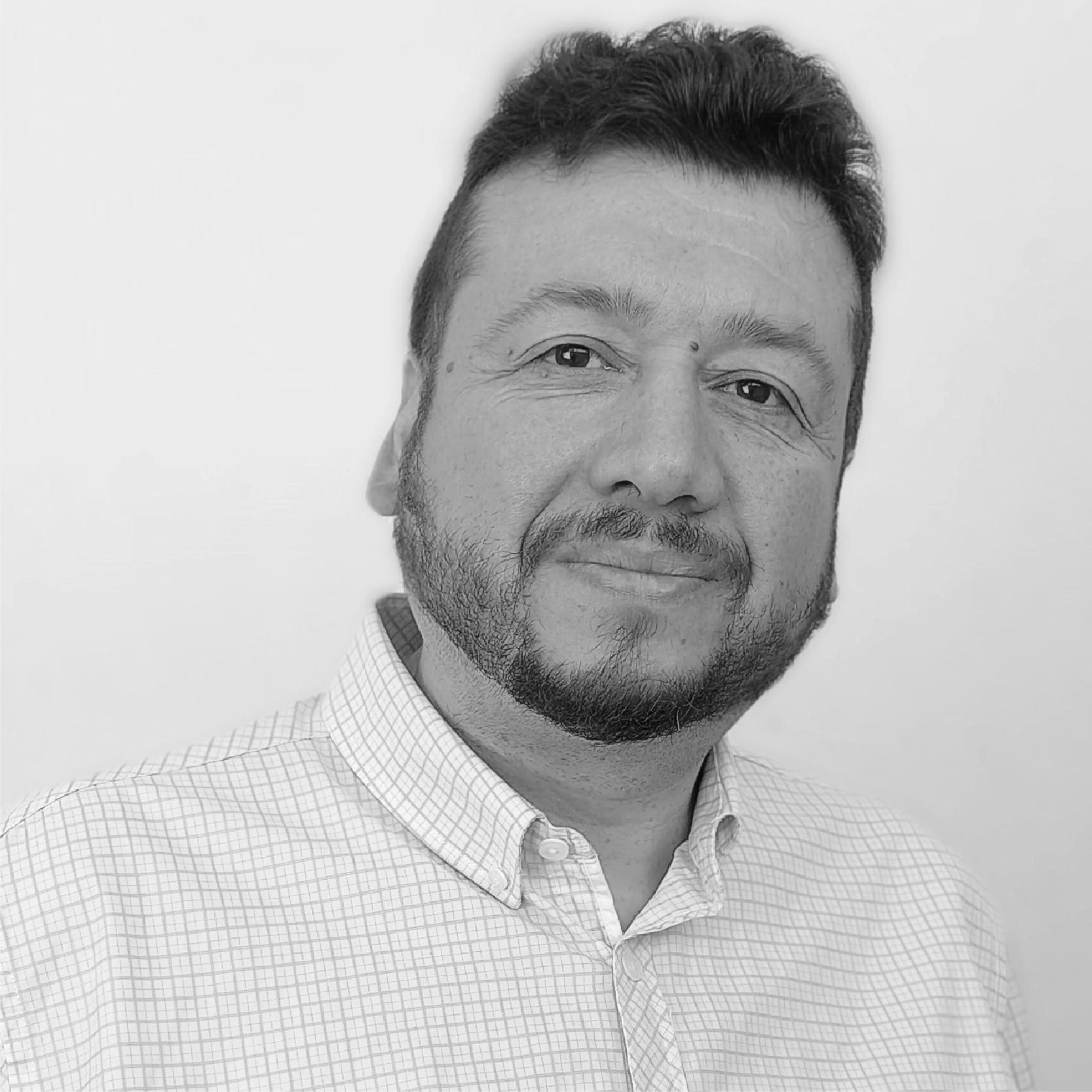 Claudio Reyes Hurtado