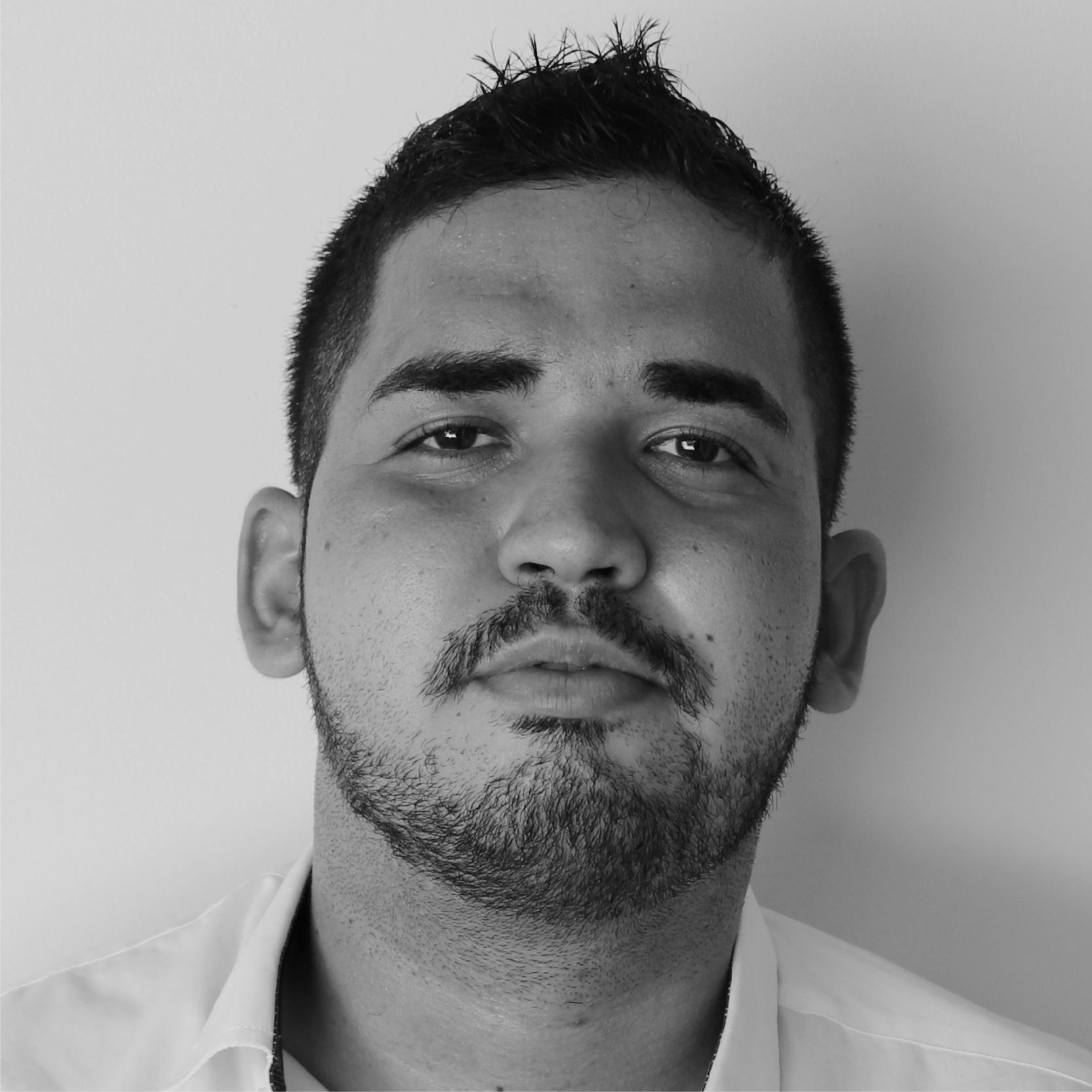 Daniel Fernando Florián Salcedo