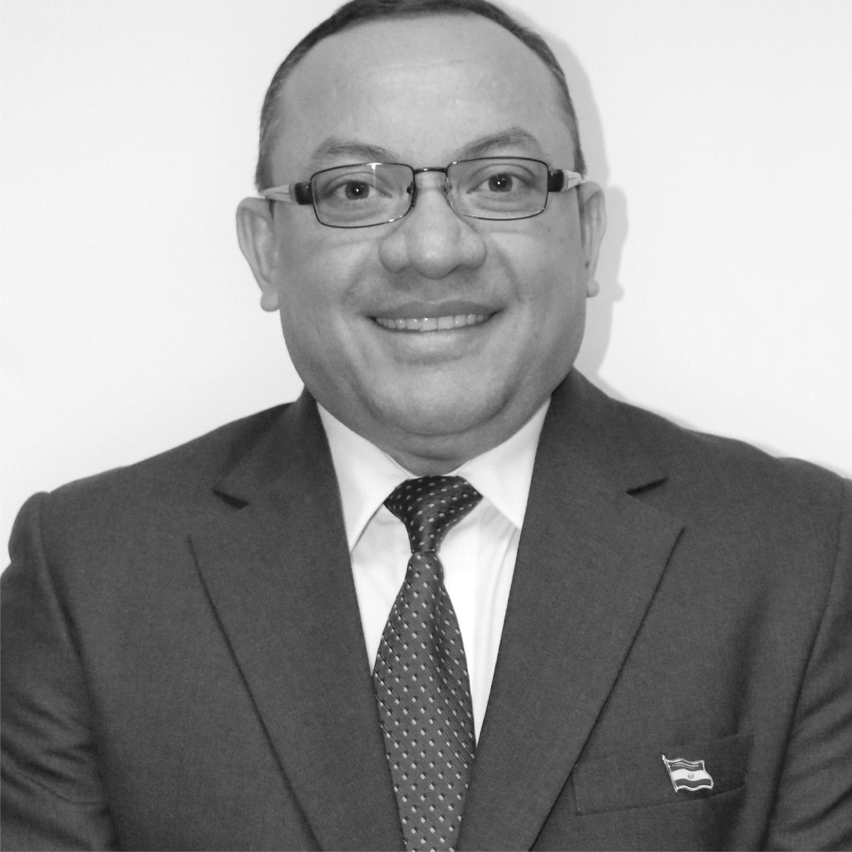 Daniel Orellana