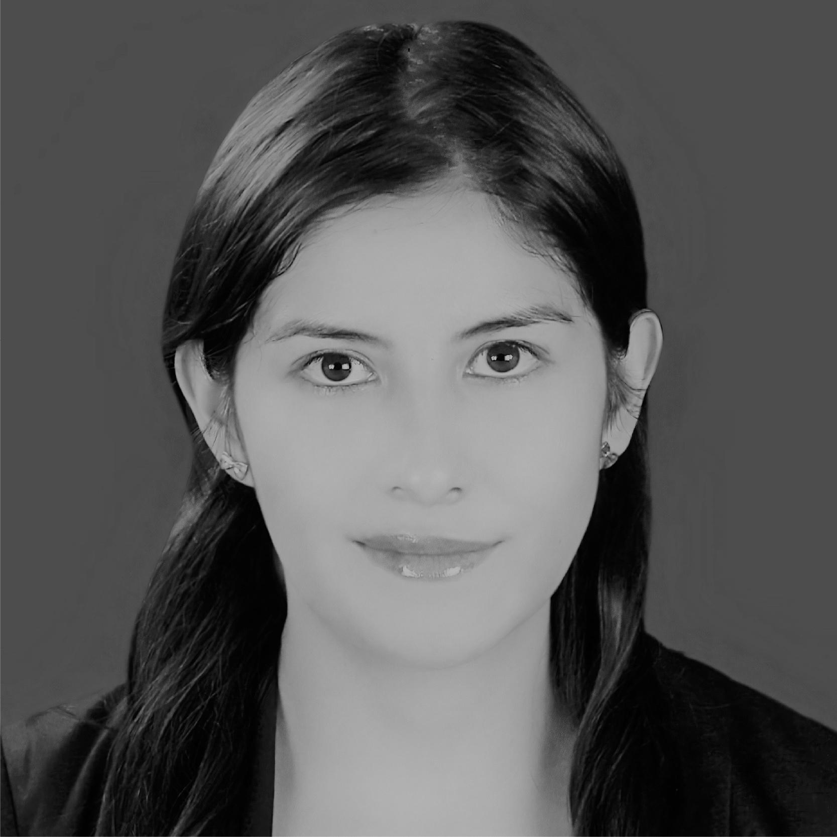 Denise Evelyn Canelas Santiesteban