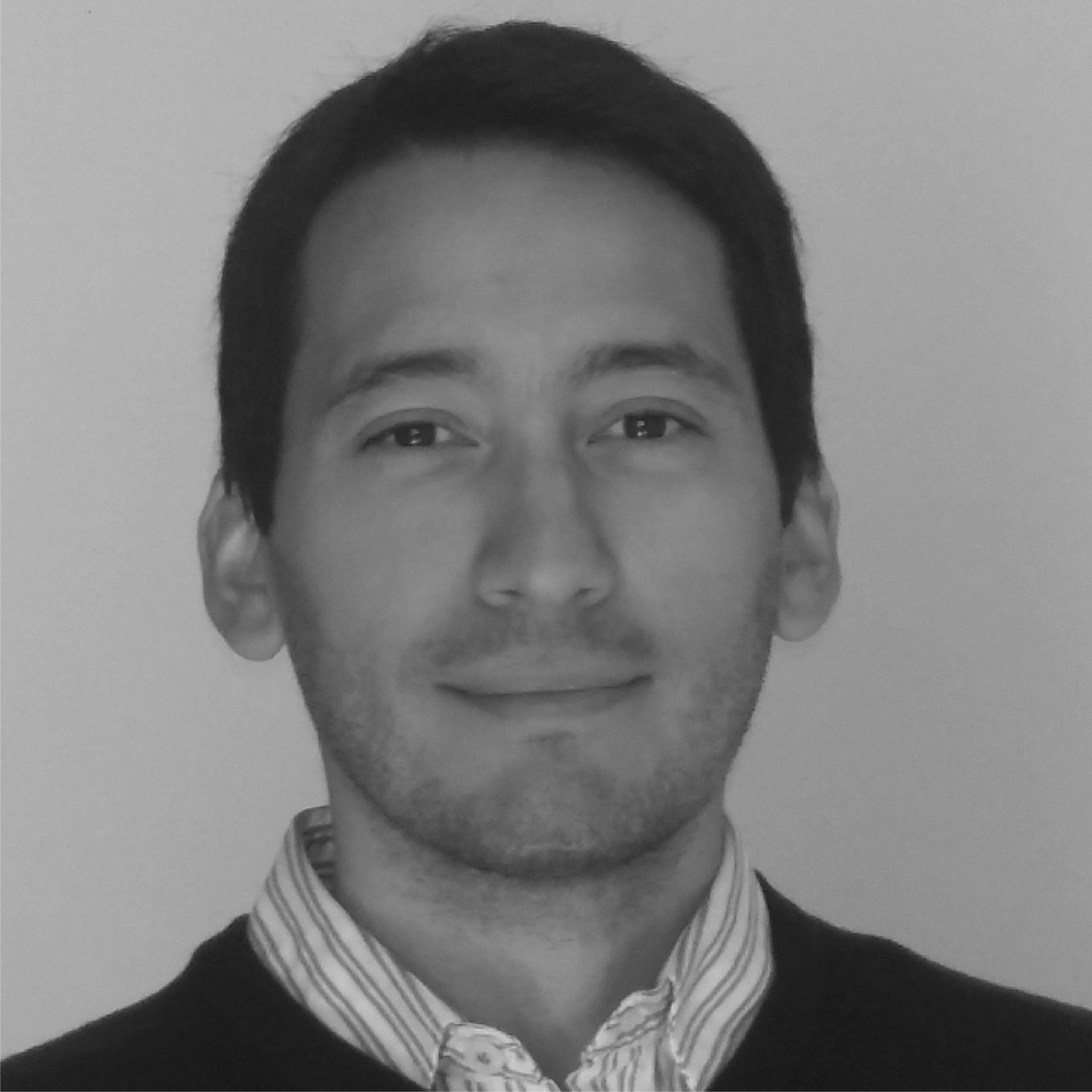 Federico José Camargo