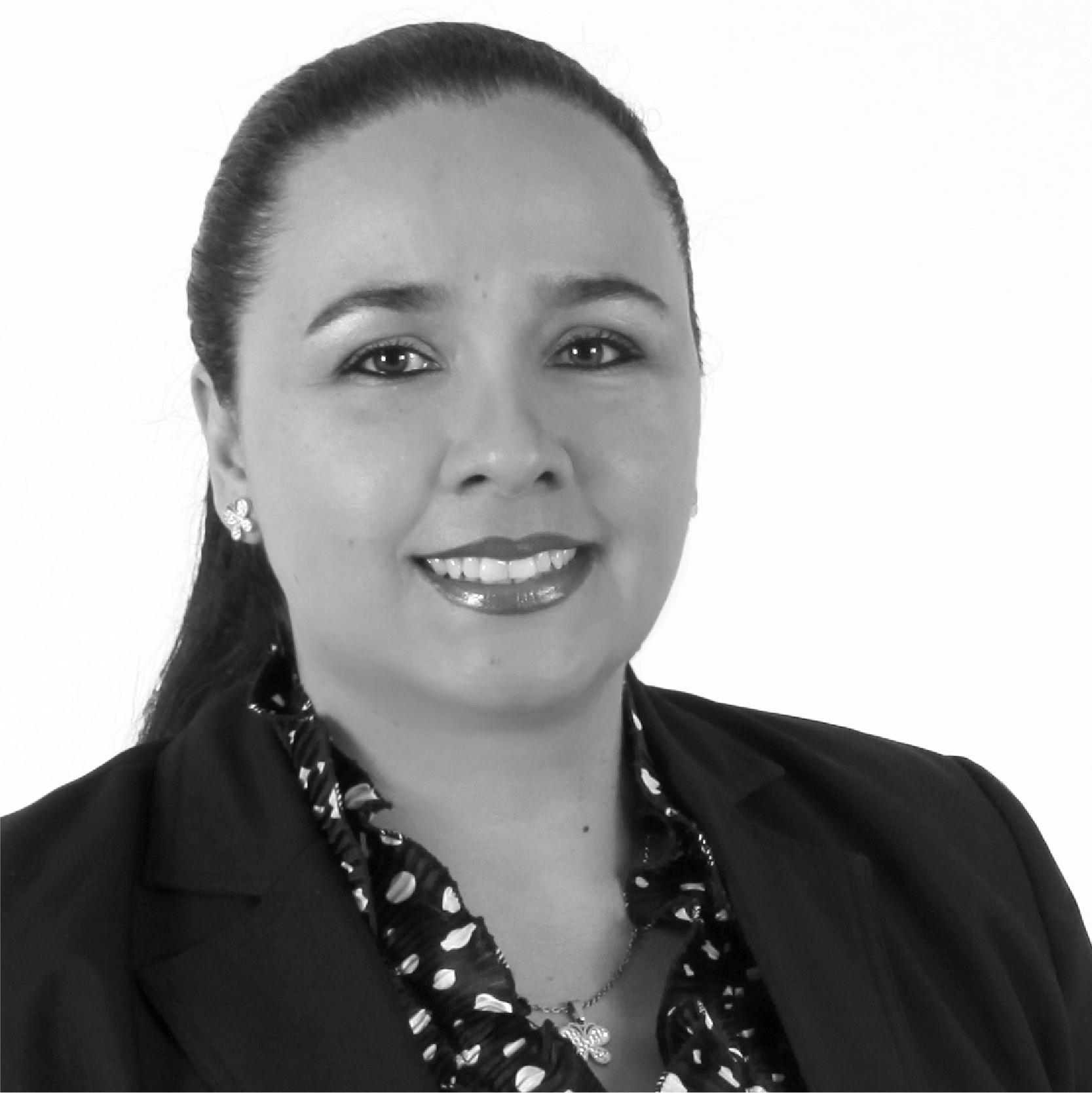 Isabel Delgado Vaca Guzmán