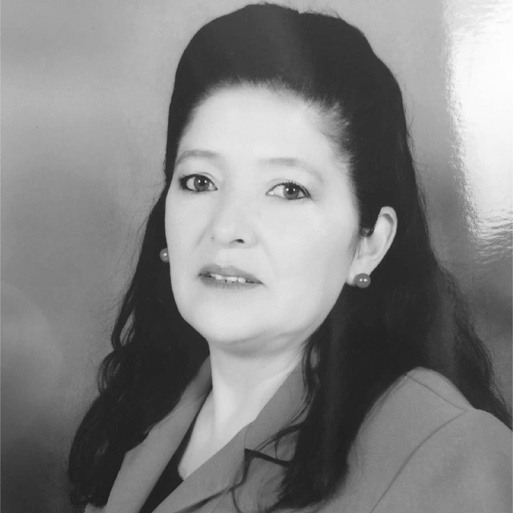 Jacqueline Marlene Perez Hilario