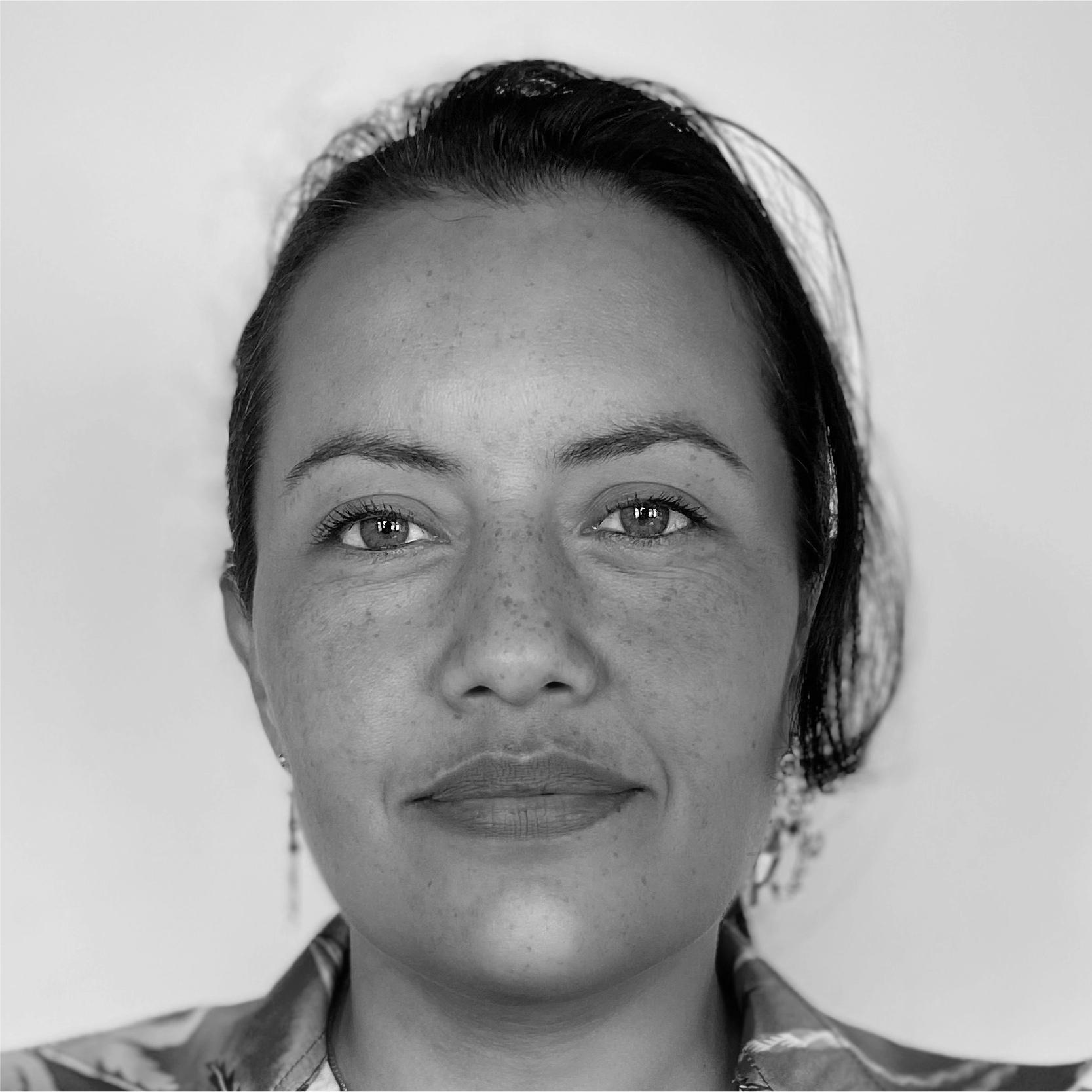 Jenny Paola Gallo Santos