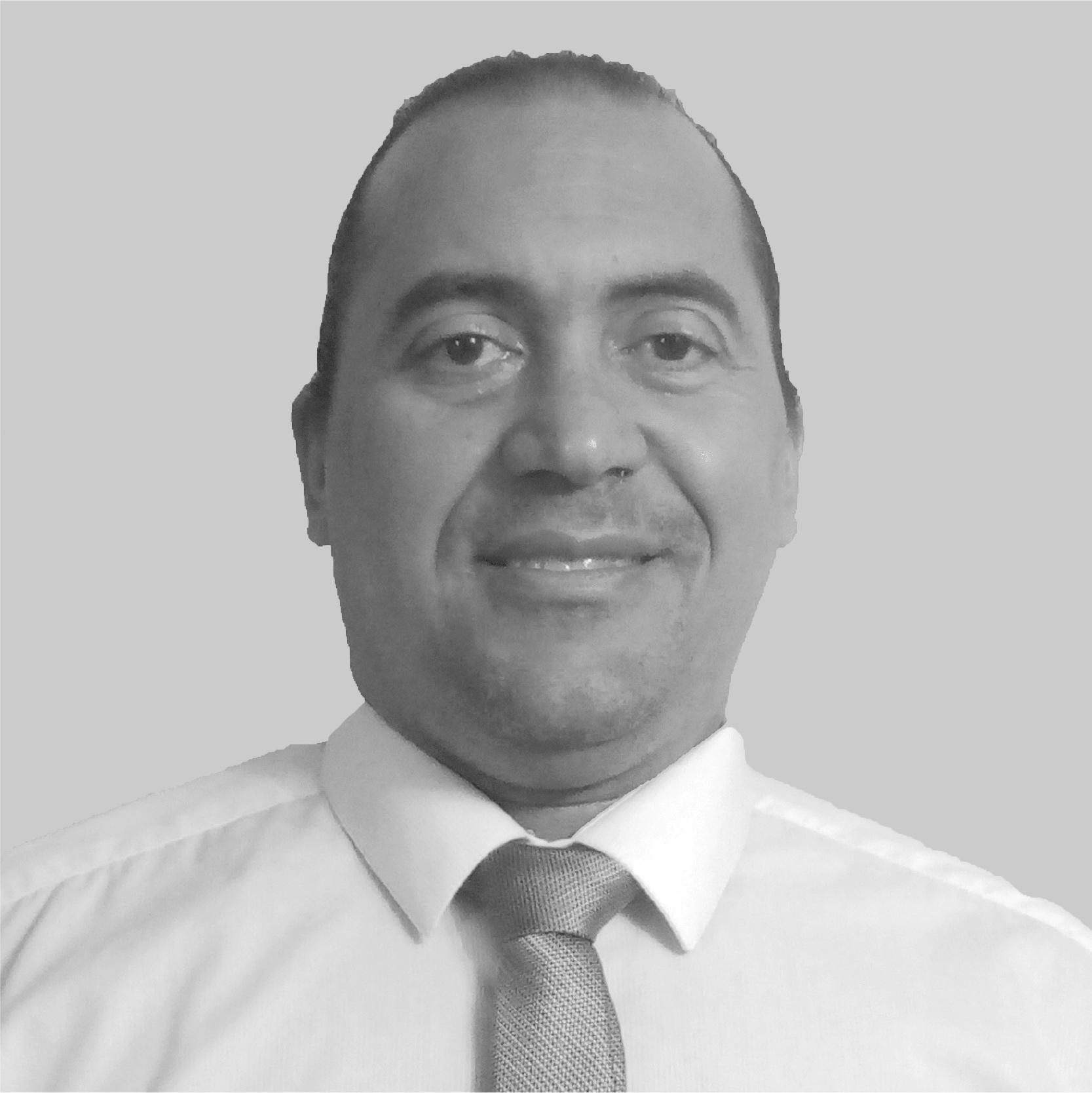 Jorge Luis Martelo
