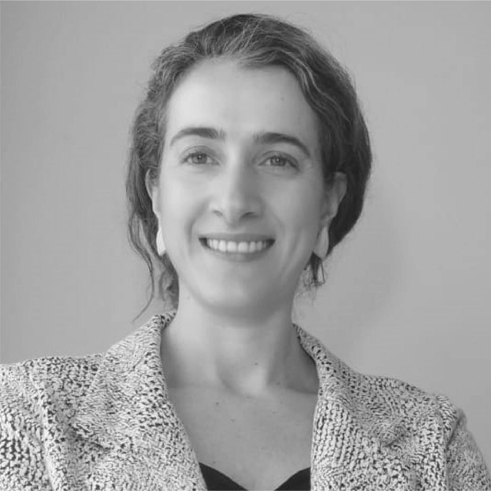 María Consuelo Romano Nazer
