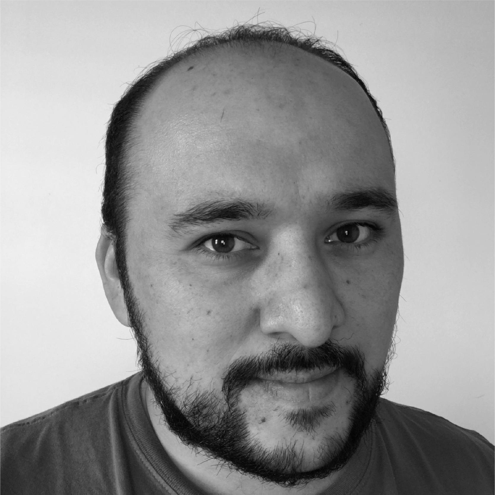 Sebastián Farías Medina
