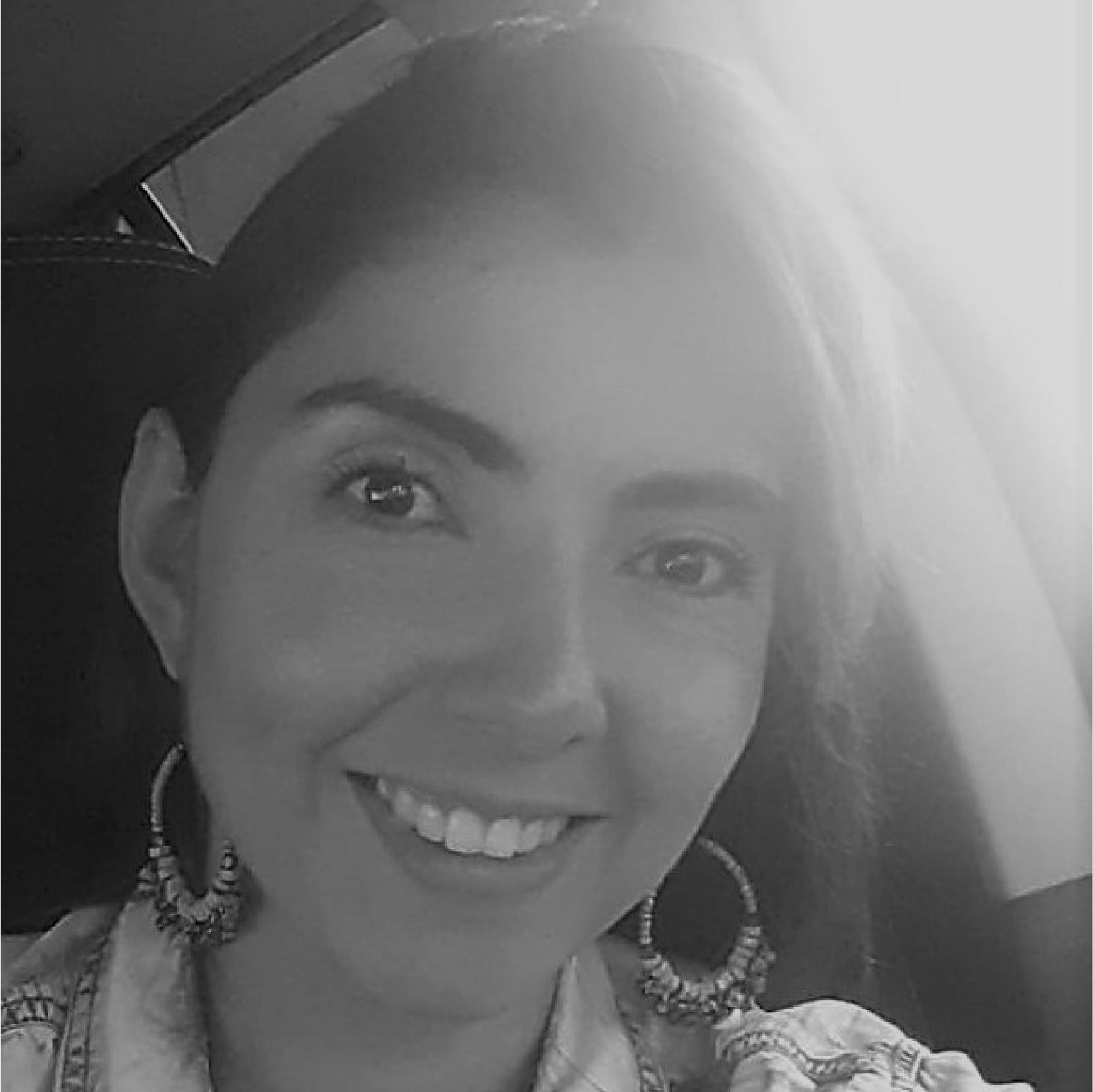 Ximena Tavera Cuellar