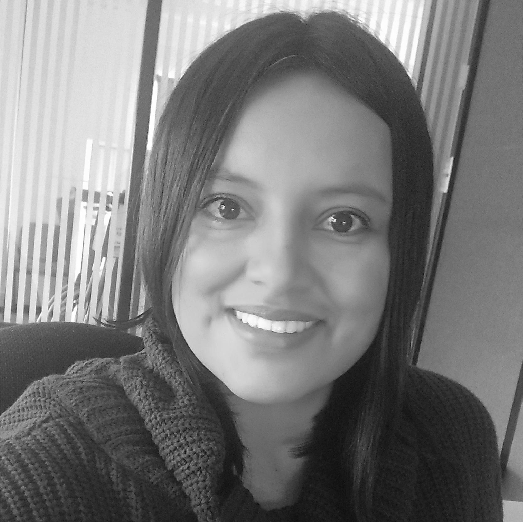 Yeimy Paola Cardenas Mora